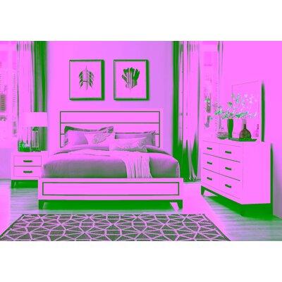 Schuyler Panel Configurable Bedroom Set