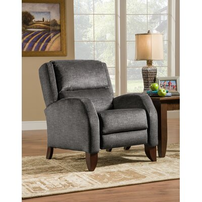 Clairlea Recliner Reclining Type: Manual, Motion Type: Hi-Leg