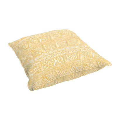 Diorio Indoor/Outdoor Throw Pillow