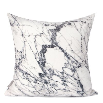 Denison Digital Printing Pillow Cover Fill Material: Down/Feather