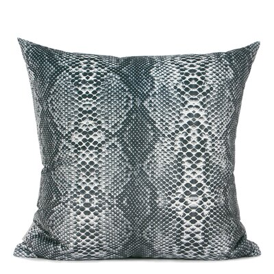 Oak Brook Digital Printing Pillow Cover Fill Material: Down/Feather