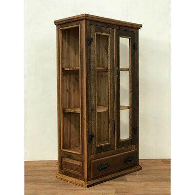 Dreher Display China Cabinet