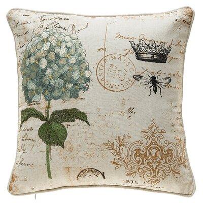 Kips Bay Throw Pillow