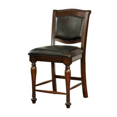 Ripple Traditional Upholstered Dining Chair