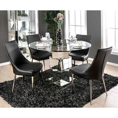 Seibel Contemporary Dining Table