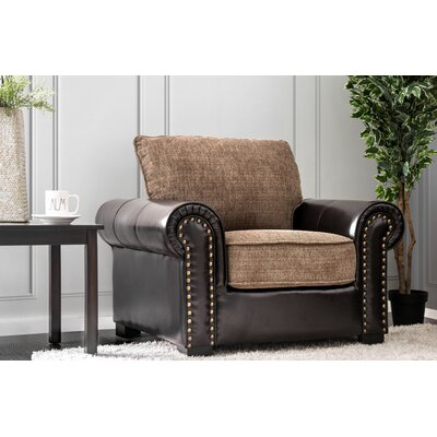Campa Accent Armchair