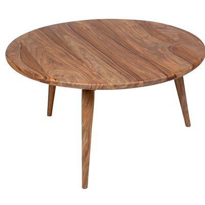 Phifer Round Coffee Table