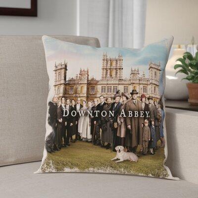 Lida Pillow Cover
