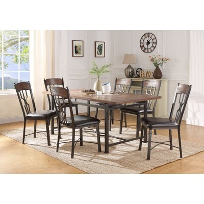 Pipkins 7 Piece Dining Set