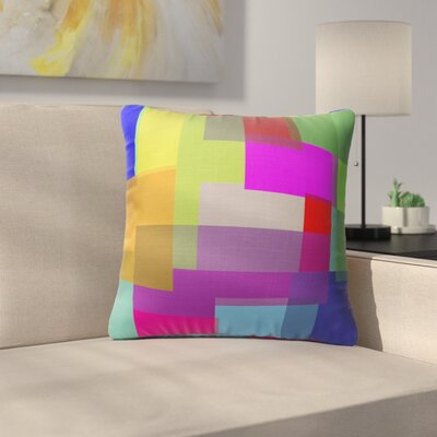 Balog Zebra Throw Pillow