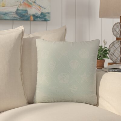 Biscayne Outdoor Throw Pillow