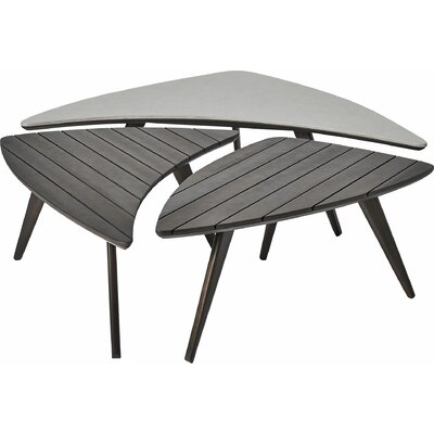 Triplica Outdoor Side Tables 387 Product Pic