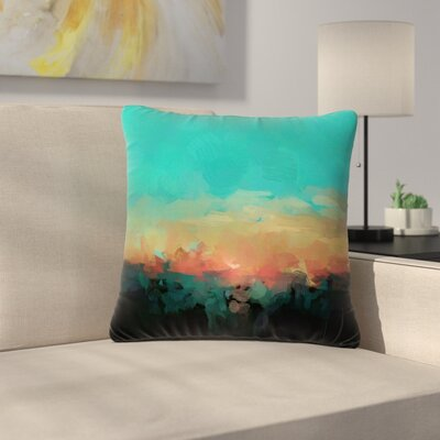Oriana Cordero Martinique Outdoor Throw Pillow Size: 18 H x 18 W x 5 D
