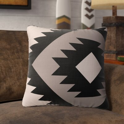 Levins Throw Pillow Size: 16 x 16