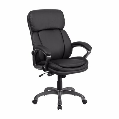 Creamer High Back Swivel Executive Chair 9345C459DB034525B33EFB12F9C1B527