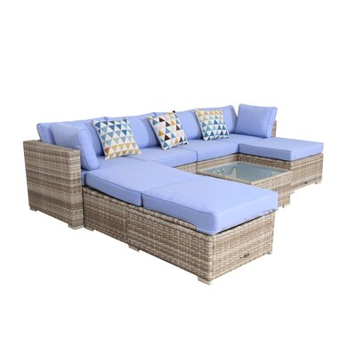 Design Sectional Set Product Photo