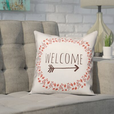 Briceno Throw Pillow Pillow Use: Outdoor