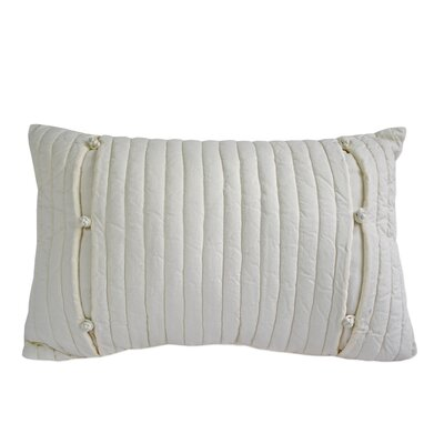 Josefien Decorative Cotton Throw Pillow