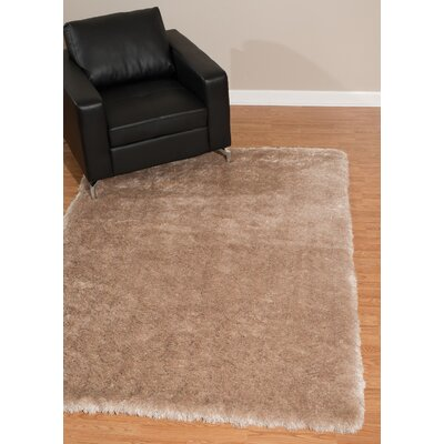 Kristian Beige Area Rug Rug Size: Rectangle 53 x 72
