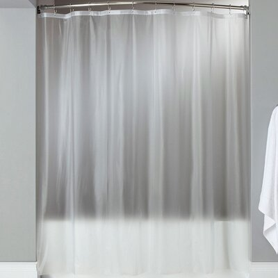 Karcher Magnets Shower Curtain Color: Frosted