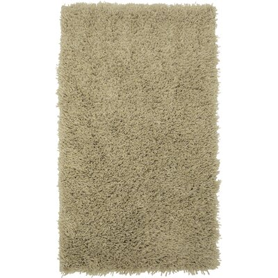 Auguste Beige/Sand Area Rug Rug Size: Rectangle 7 x 10
