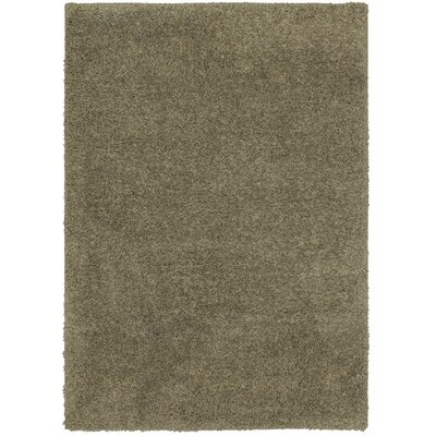 Auguste Platinum/Brindle Area Rug Rug Size: Rectangle 7 x 10