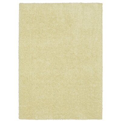 Adolphus Turtle Dove/Cream Area Rug Rug Size: Rectangle 26 x 38