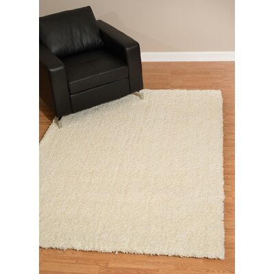 Mullenix Cream Area Rug Rug Size: Rectangle 710 x 106