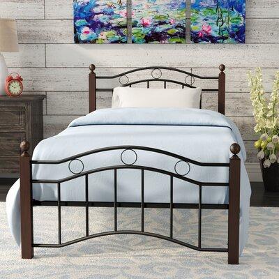 Souliere Platform Bed Size: Twin