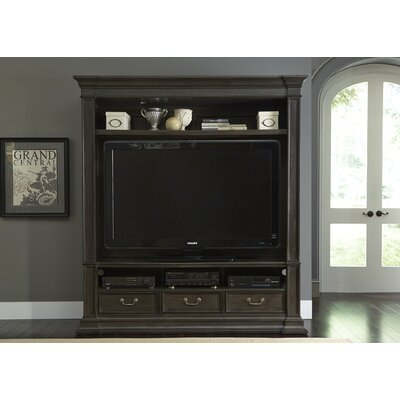 Setzer Entertainment Center
