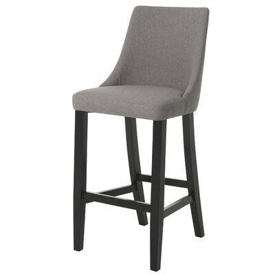 Giron Bar Stool Size: 30