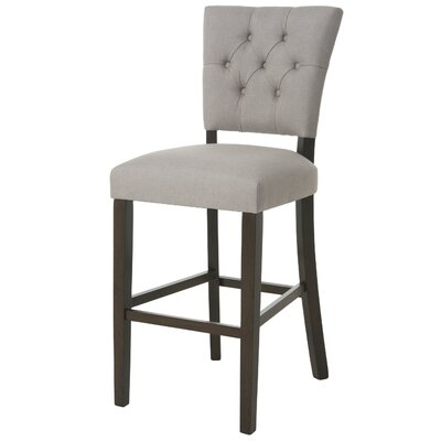 Girouard Bar Stool Size: 26