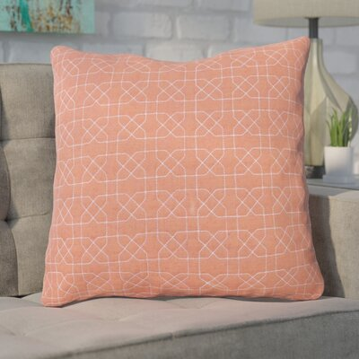 Covertt Quilted Throw Pillow