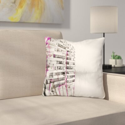 Rendition Throw Pillow