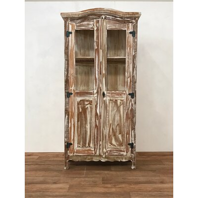 Dreketi Display China Cabinet