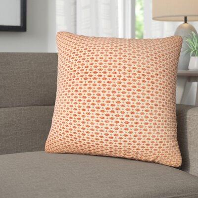 Aubrianna Geometric Throw Pillow