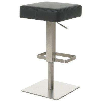 Parris Adjustable Height Swivel Bar Stool