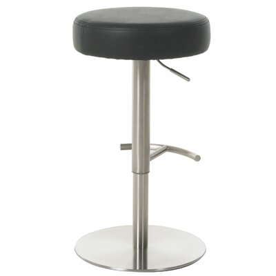 Parsley Adjustable Height Swivel Bar Stool