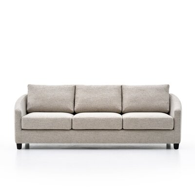 Lininger Sofa Upholstery: Light Gray