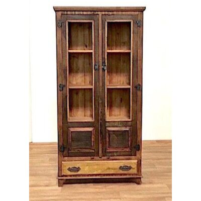 Drees Display China Cabinet