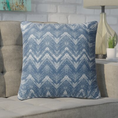 Marshall Indoor/Outdoor Throw Pillow Size: 16 H x 16 W x 6 D