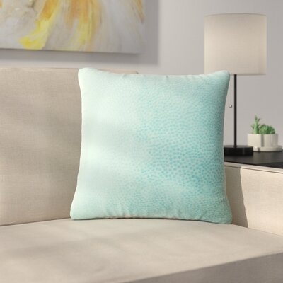 Shepardson Solid Down Filled Throw Pillow Size: 18 x 18