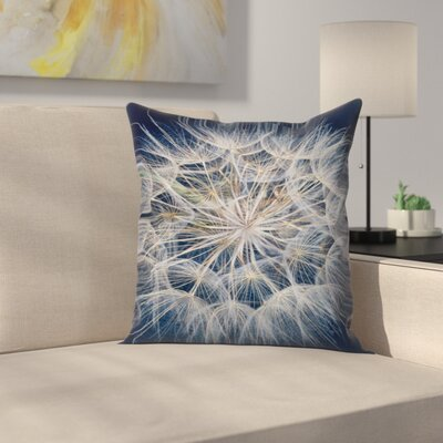Maja Hrnjak Goats Beard2 Throw Pillow Size: 18 x 18