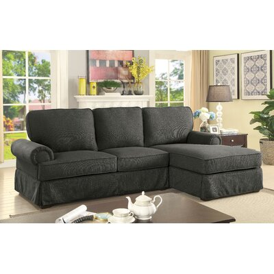Rothman Sectional