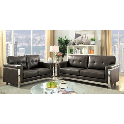 Sandford Configurable Living Room Set