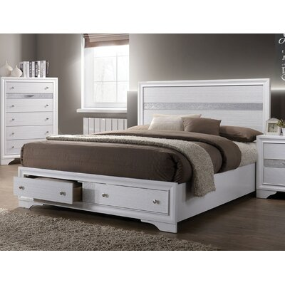 Hawkesbury Panel Bed