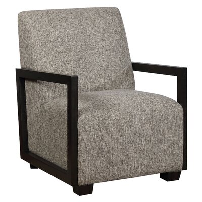 Reeves Armchair Upholstery: Warm Gray