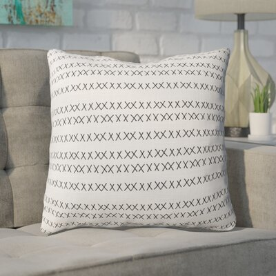 Dufferin Throw Pillow Size: 18 H x 18 W x 6 D