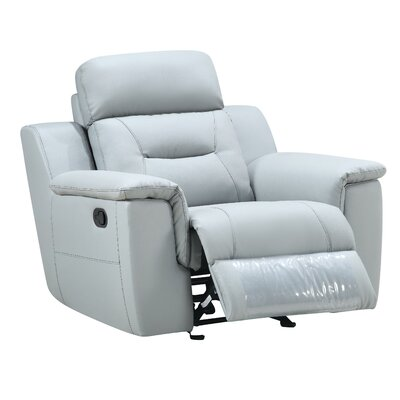 Claypoole Air Armchair Upholstery: Gray