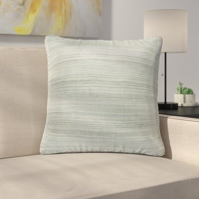 Bucci Silk Throw Pillow Fill Material: Down/Feather